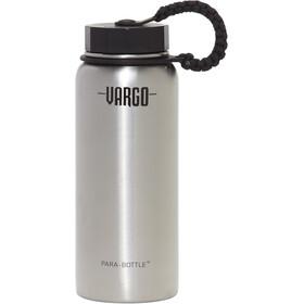 Vargo Para Water Bottle 1000ml, srebrny